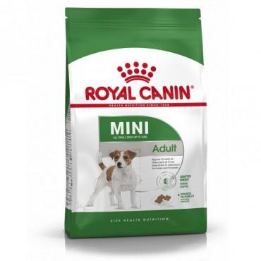 Сухой корм для собак Royal Canin MINI ADULT