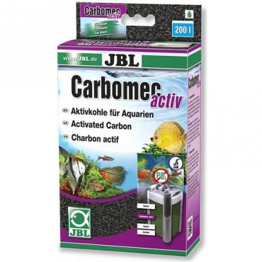 Активированный уголь для аквариума JBL Carbomec activ, 400 гр (62345)