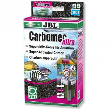 Активированный уголь для аквариума JBL Carbomec ultra, 400 гр (62355)