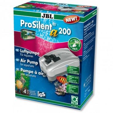 Аквариумный компрессор JBL ProSilent a200 (60542)