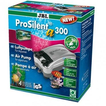 Аквариумный компрессор JBL ProSilent a300 (6054300)