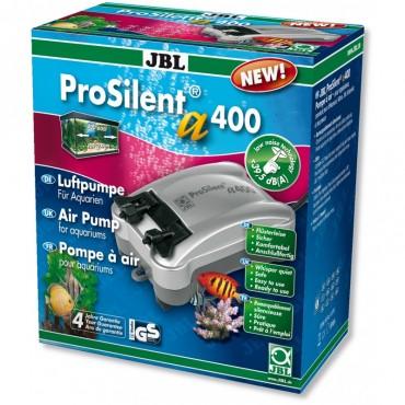 Аквариумный компрессор JBL ProSilent a400 (60544)