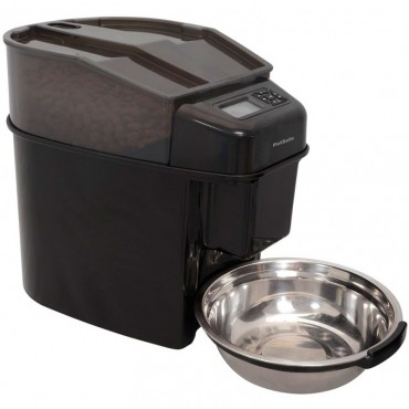 Автоматическая кормушка для кошек и собак PetSafe Healthy Pet (PFD19_15521)