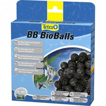 Био-шарики в фильтр Tetratec ЕX 600/700/800/1200 (145566)