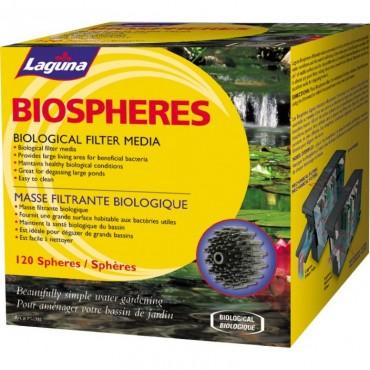 Биошары для прудовых фильтров Hagen Laguna Biospheres 120 шт (PT1785)