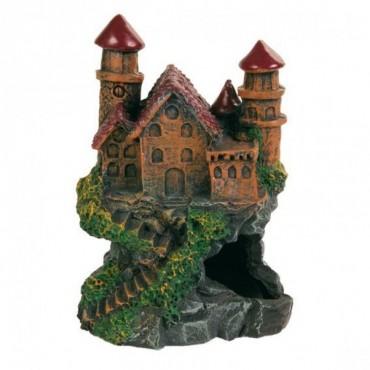 Декорация для аквариума Trixie Крепость 13 см (8960)