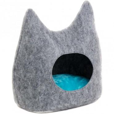 Дом-лежак для кошек Природа Дрим (PR241949)