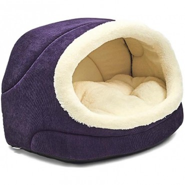 Дом-лежак для кошек Природа Комфорт 28х27х42 см (PR240696)