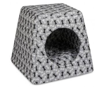 Домик для собак Природа Лорд 36 см/36 см/32 см (PR241899)