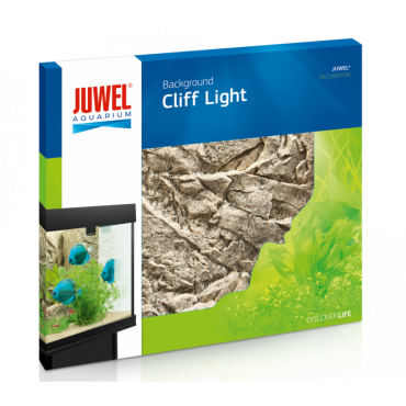 Фон для аквариума Juwel Cliff LIGHT 60х55 см (86942)