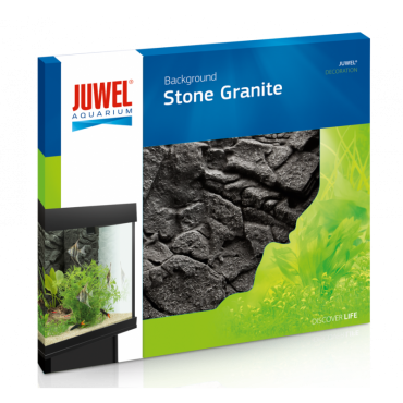 Фон для аквариума Juwel Cliff Stone GRANITE 60х55 см (86930)