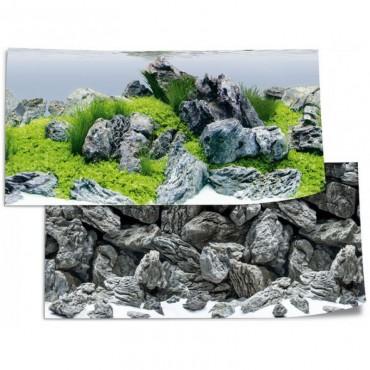 Фон для аквариума Juwel Poster 4 L 100x50 см (86264)