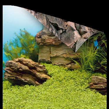 Фон для аквариума Juwel Poster L 100x50 см (86260)