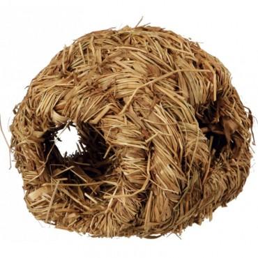 Гнездо для грызуна Trixie круглое