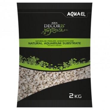Грунт для аквариума AquaEl доломит белый 2-4 мм