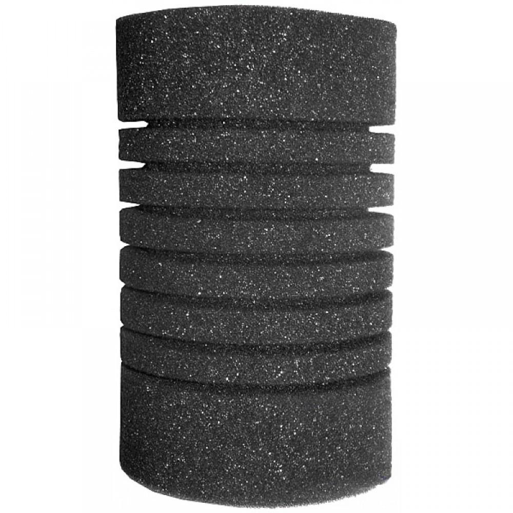 Губка для аквариумных фильтров Resun среднепористая 8х14 см (53621)