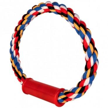 Игровой канат-кольцо для собак Trixie (3277)