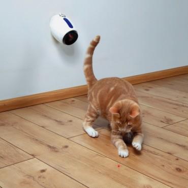 Игрушка для кошек Trixie Moving Light Указка лазерная на стену (41311)