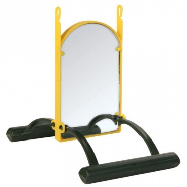 Игрушка для птиц Trixie Качели с зеркалом (5359)