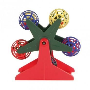 Игрушка для птиц Trixie Карусель 10 см (5355)