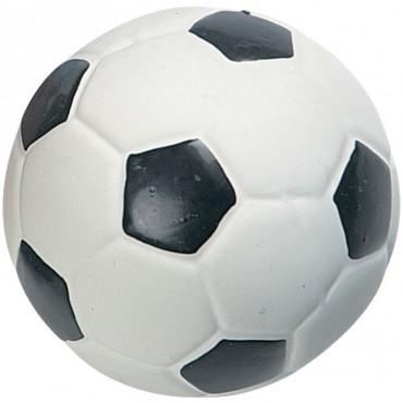 Игрушка для собак Flamingo Dog Toy Football мяч футбол, резина 9 см (500940)