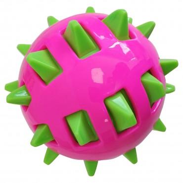 Игрушка для собак GimDog Мяч с шипами Big Bang d=12,7 см (резина) (G-80727)