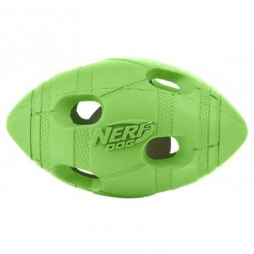 Игрушка для собак Hagen Nerf LED Bash Football мячик светящийся (VP6802E /02264)