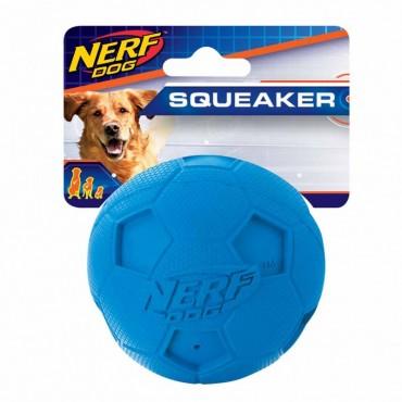 Игрушка для собак Hagen NERF Soccer Squeak Ball (VP6834E /02219)