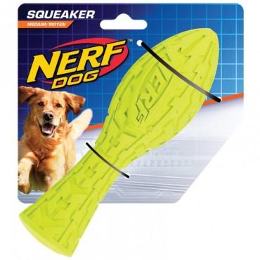 Игрушка для собак Hagen NERF Tire Squeak Aero (VP6820E /02246)