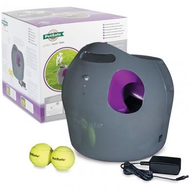 Игрушка для собак PETSAFE, автоматический метатель теннисных мячей (PTY19-15850)