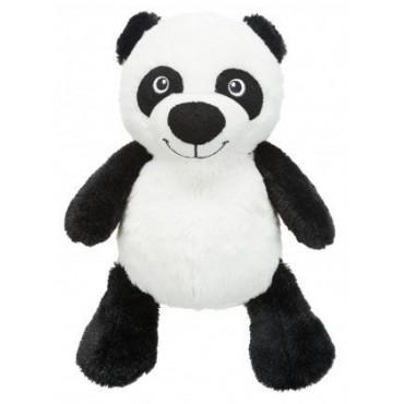 Игрушка Trixie для собак Панда, 26 см (35674)
