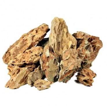 Камни для аквариума Aquael Dinosaur bone 1 кг (246309)