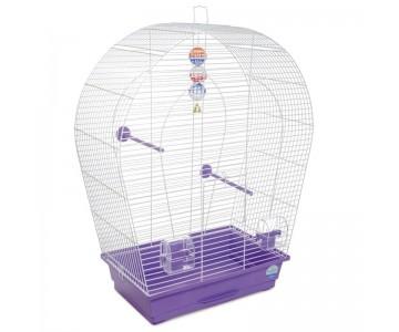 Клетка для птиц Природа Арка большая (PR241506)