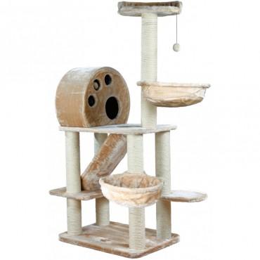 Когтеточка для кошек Trixie Allora бежевая (44071)