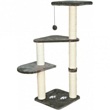 Когтеточка для кошек Trixie Altea серая (43882)