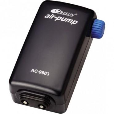 Компрессор для аквариума Resun AC-9603 (27325)