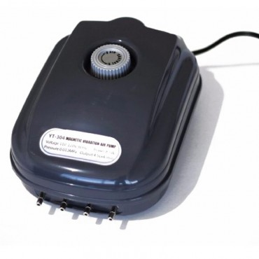 Компрессор для аквариума SunSun YT-304