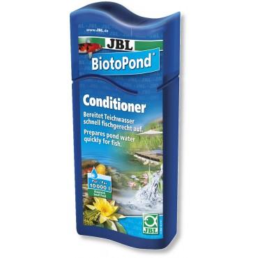 Кондиционер для подготовки прудовой воды JBL BiotoPond