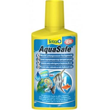 Кондиционер для подготовки воды в аквариуме Tetra AQUA SAFE