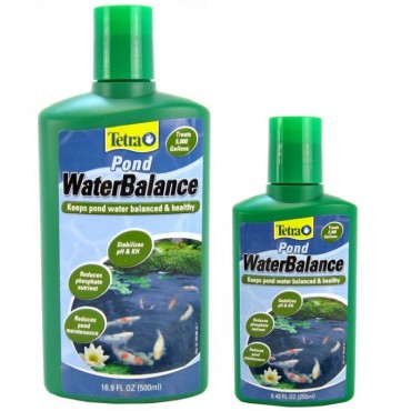 Кондиционер для прудовой воды Tetra Pond Water Balance 250 мл (180437)
