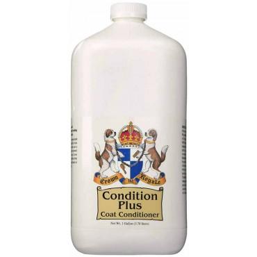 Кондиционер для собак Crown Royale Condition Plus 3,8 л (01411)