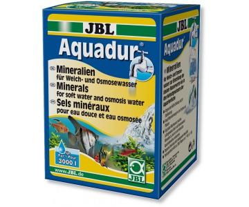 Кондиционер с солями жесткости для пресноводного аквариума JBL Aquadur, 250 гр (24902)