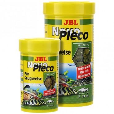 Корм для аквариумных сомиков JBL NOVOPLECO