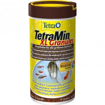 Корм для больших рыб Tetra MIN XL Granules 250 мл (189638)
