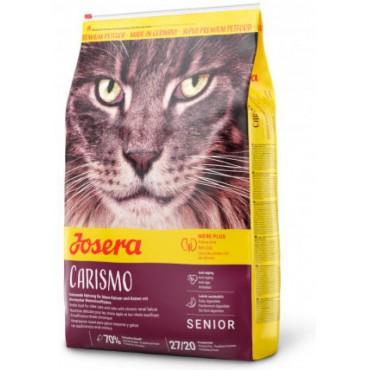 Корм для кошек с почечной недостаточностью старше 7 лет Josera Carismo
