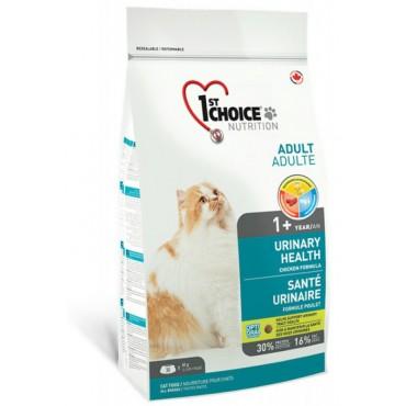 Корм для котов склонных к мочекаменной болезни 1st Choice Urinary Health