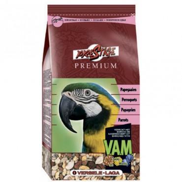 Корм для крупных попугаев Versele-Laga Prestige Premium Parrots 1 кг (219966)