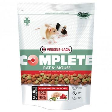 Корм для крыс, мышей Versele-Laga Complete Rat and Mouse 0.5 кг (612989)