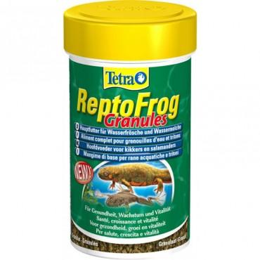 Корм для лягушек и тритонов Tetra ReptoFrog 100 мл (194816)