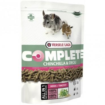 Корм для шиншилл и дегу Versele-Laga Complete Chinchilla and Degu
